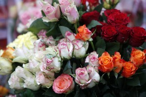 Valentinstag Geschenke Für Die Freundin ? Was Soll Ich Schenken? Blumen Schenken Tipps